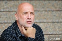 Захар Прилепин на встрече с активистами партии «За правду». Челябинск, прилепин захар, портрет