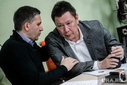Рабочая поездка Дмитрия Кобылкина в Норильск. Норильск, ледков григорий