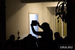 Рождество Христово в Римско-католическом приходе Святого Иосифа Труженика. Сургут, вера, католики, религия, католический костел