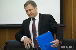 Заседание Екатеринбургской городской Думы, володин игорь