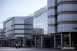Аэропорт Кольцово во время пандемии коронавируса. Екатеринбург, аэропорт кольцово, эпидемия, covid-19