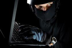 Клипарт depositphotos.com., мошенник, бандитизм, мародерство, жулик