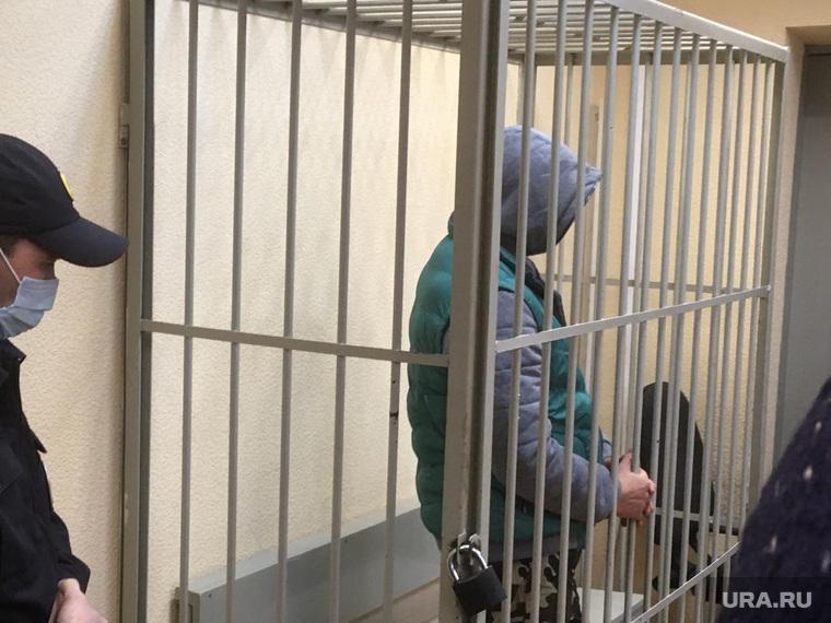 Арест банкира Коноплева. Екатеринбург