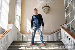 Комиссия по местному самоуправлению и внеочередное заседание гордумы Екатеринбурга, ройзман евгений, ступени, портрет, вниз