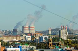 Смог, неблагоприятные метеоусловия. Челябинск, дым, смог, атмосфера, нму, экология