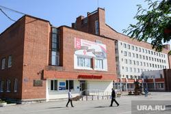 Гуманитарный груз из КНР для больниц СО. Екатеринбург, госпиталь ветеранов войн