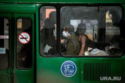 Екатеринбург во время режима самоизоляции по COVID-19, маски, эпидемия, автобус, медицинская маска, виды екатеринбурга, коронавирус, пандемия коронавируса