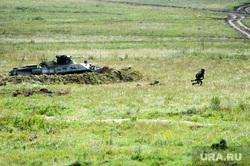Антитеррористические учения «Мирная миссия - 2018». Челябинск, армия, оружие, вооружение, война, пехота