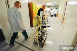 Оксигенатор, аппарат экстракорпоральной мембранной оксигенации для лечения тяжелой острой дыхательной недостаточности. Челябинск, здоровье, медицинское оборудование, медицина, больница, ивл, аппарат искусственной вентиляции легких, оксигенатор, легочная недостаточность, аппарат экмо