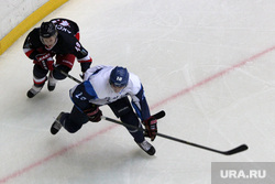 Хоккей кубок Парышева Курган, хоккей