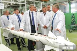 Заместитель Председателя Правительства Российской Федерации Юрий Борисов на Курганприборе. Курган, ракета, муратов сергей , борисов юрий