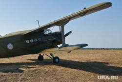 Самолет Ан-2. Тюмень, ан-2
