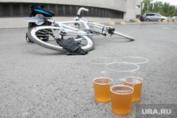 Третий Велопробег по новым барам Екатеринбурга, велосипед, пиво, пьянство