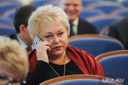 Совещание с главами муниципальных образований у губернатора. Челябинск, виноградова светлана
