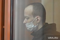 Приговор по Уктусскому стрелку Александрову. Необр