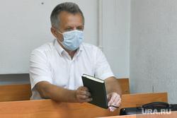 Судебное заседание по Романюку и Глущенко. Необр, романюк владимир