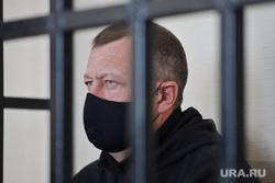 Судебное заседание по уголовному делу бывшего вице- губернатора Сергея Пугина. Курган, пугин сергей