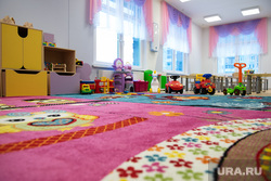 Торжественное открытие четвертого здания детского сада № 43 в микрорайоне Академический. Екатеринбург, игрушки, детский сад, группа, детские игрушки, дошкольное учреждение