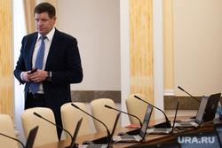 Заседание Правительства Свердловской области. Екатеринбург, бидонько сергей