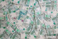 Клипарт. Пермь , тысячные купюры, деньги, рубли