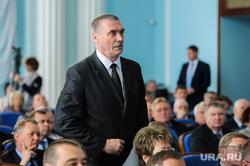 Совещание с главами муниципальных образований Челябинской области, сапрыкин игорь