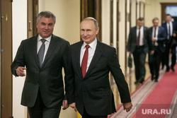 Выступление Владимира Путина перед Госдумой. Москва, путин владимир, володин вячеслав