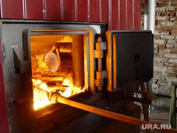 Комиссия по охране труда Правительство области Курган 20.11.2013г, печь, котельная
