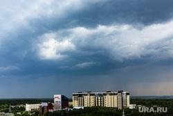 Облака. Челябинск, пейзаж, погода, облака, небо, туча, непогода, прогноз, циклон, метеорология, стихия, климат, гагарин резиденс, грозовой фронт