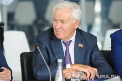 Алексей Текслер на СПП. Челябинск, карликанов юрий