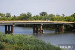 Благоустройство набережной Тобола. Курган, набережная, кировский мост, набережная тобола, лето, камыш, река тобол