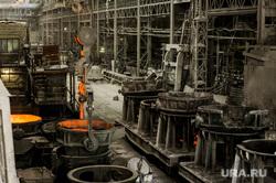 Минэкологии проверило работу ЧЭМК. Челябинск, металлургия, металлургический завод, чэмк, челябинский электрометаллургический комбинат