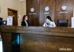 Дезинфекция в отеле Малахит. Челябинск, орви, гостиница, отель малахит, ультрафиолетовый облучатель, антисептик