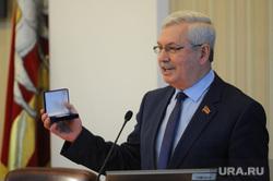 Законодательное собрание Челябинской области. Челябинск, мякуш владимир