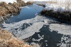 Проблемы села Глядянское, канализационные стоки, сброс нечистот