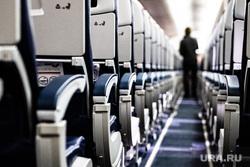 Флагманский самолет Boeing 777-300ER авиакомпании «AZUR air». Екатеринбург, воздушное судно, боинг, пассажир, проход, салон самолета, пассажирский самолет, авиакомпания, самолет, авиакресла, борт самолета, авиаперевозки, пассажирское место, место в самолете