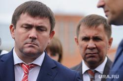 Выездное заседание правительства в Каменске-Уральском, шмыков алексей