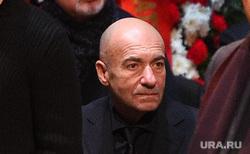 Прощание с Дмитрием Хворостовским. Москва, меладзе валерий, крутой игорь