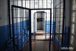 Пермь-36. , тюрьма, решетка, открытая дверь, клетка