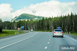 Автодорога М5. Челябинск, м5, автодорога, автотранспорт, трасса м5