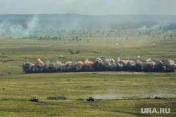 Антитеррористические учения «Мирная миссия - 2018». Челябинск, армия, оружие, вооружение, взрыв, война