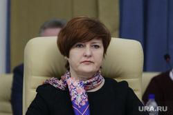 Открытое заседание правительства. Пермь, чугарина елена