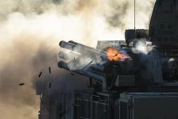 Клипарт, официальный сайт министерства обороны РФ. Екатеринбург, стрельба, пво