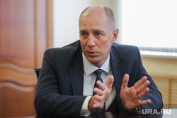 Сергей Приколотин, министр здравоохранения Челябинской области. Челябинск, приколотин сергей