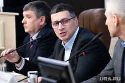 Визит министра спорта РФ в Екатеринбург, кокшаров виктор, рапопорт леонид