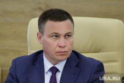 Совет по физкультуре и спорту под председательством губернатора Максима Решетникова. Пермь, шицын александр