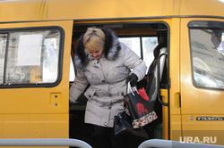 Маршрутные автобусы. Челябинск, пассажир, газель, маршрутка
