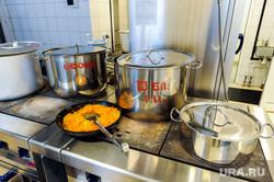 Новый детский сад «Вишенка». Челябинск, пищеблок, кухня, детский сад вишенка