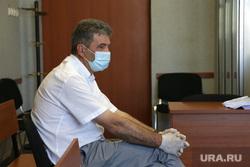 Роман Кокшаров в зале суда. Пермь, кокшаров роман