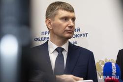 Представление ВРИО губернатора Пермского края Дмитрия Махонина, решетников максим