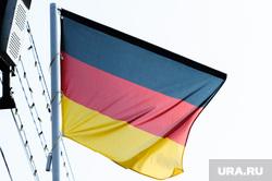 Флаги иностранных государств. Челябинск, флаг германии, флаг, германия